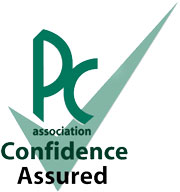 PCA Confidence Assured