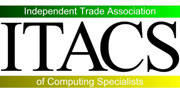 ITACS - Independent Trade Association of Computing Specialists